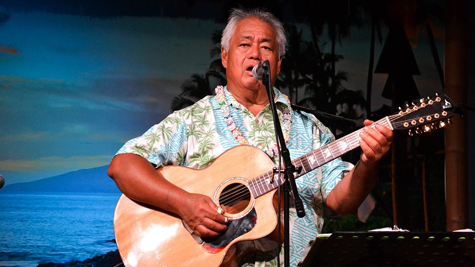Napili Kapalua Activities Slackkey
