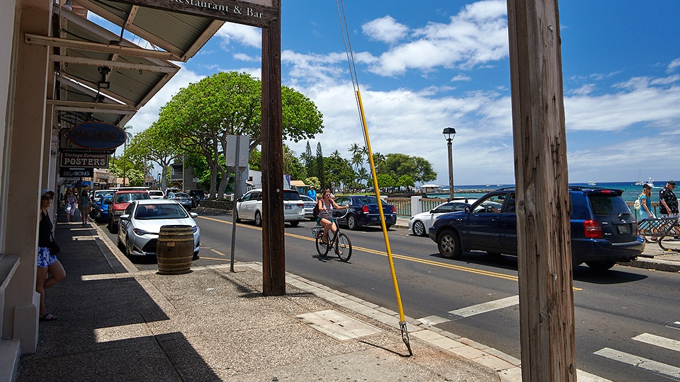 Best West Maui Activity Front Street