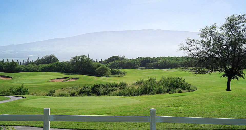 Best Maui Golf Kahului
