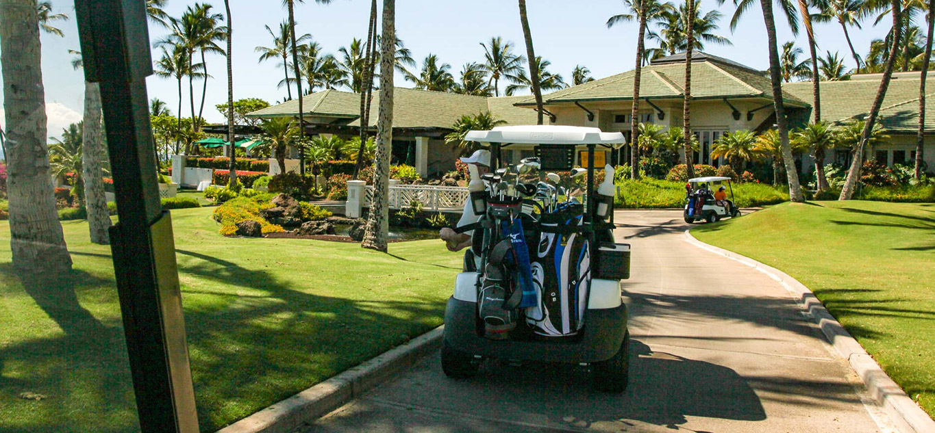 Best Maui Hawaii Golf Courses