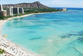 Best Little Vacation Beach Towns Hawaii