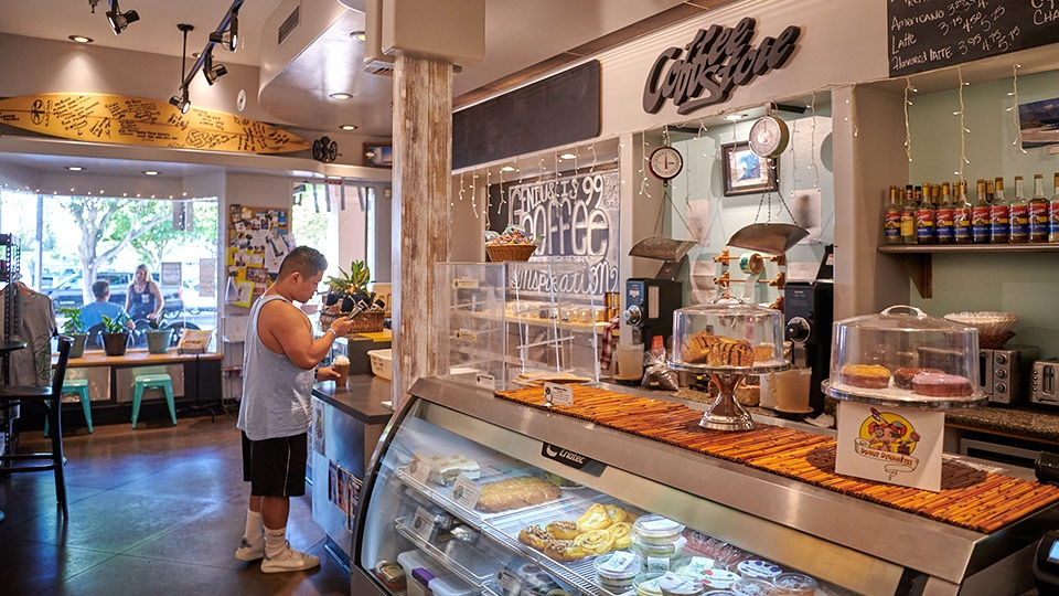 Best Maui Coffee Store