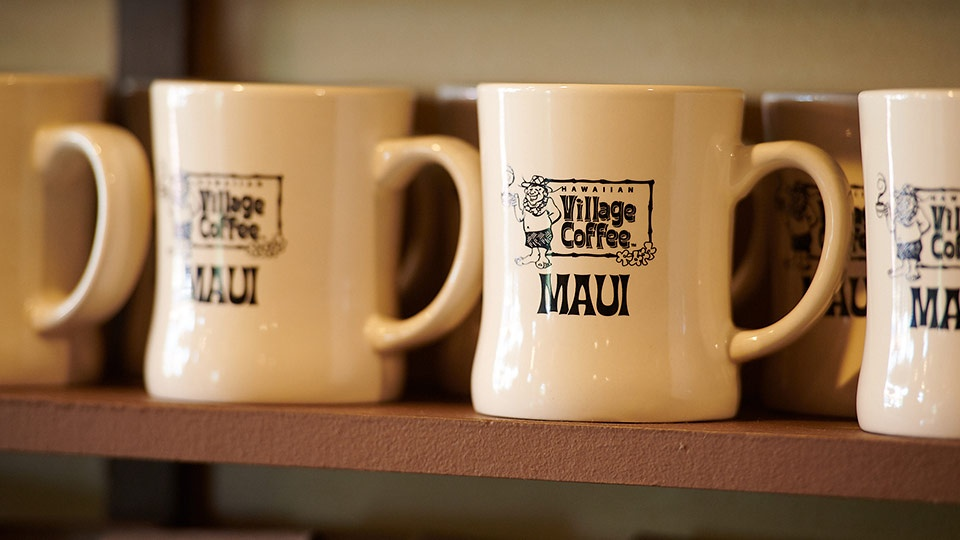 Best Maui Hawaiian Village Coffee