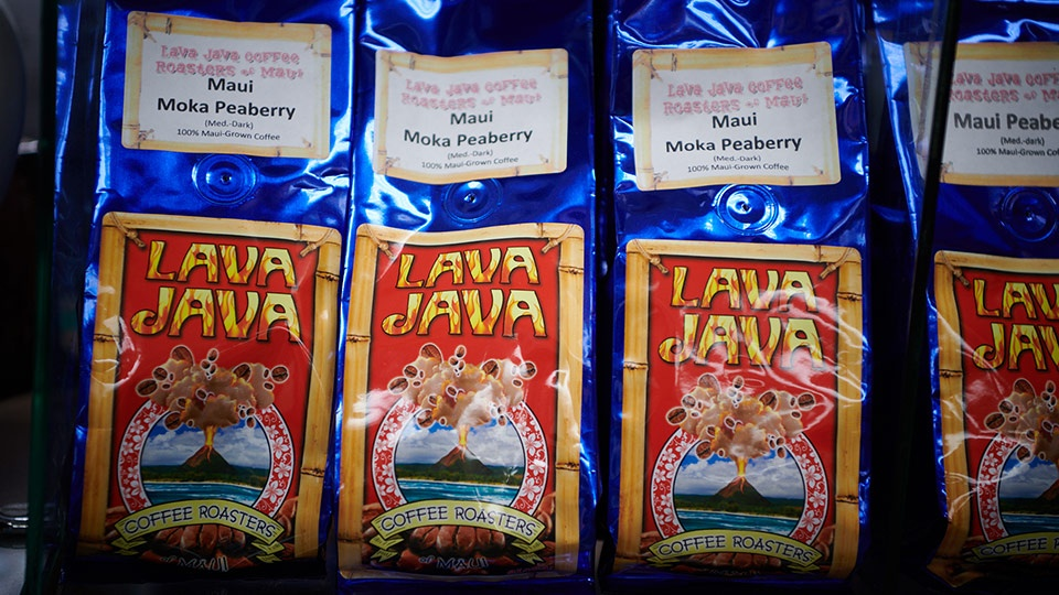 Best Maui Lava Java Coffee Roasters