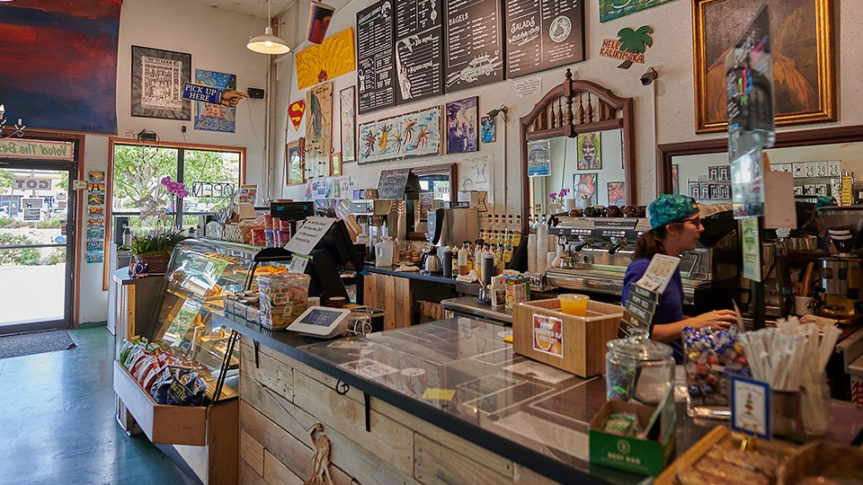 Best Maui Coffee Roasters