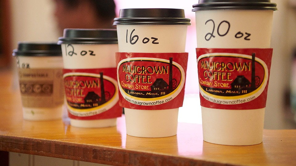 Best Maui Coffee MauiGrown