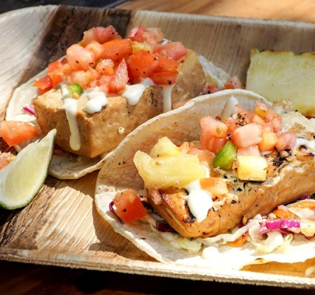 Top 10 Maui Food Trucks