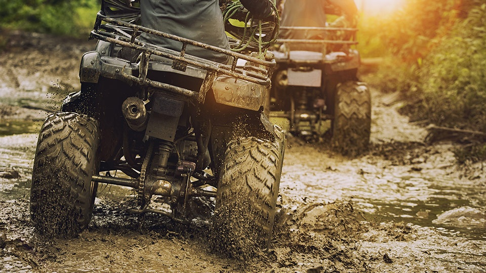 Best Maui Land Activities ATV
