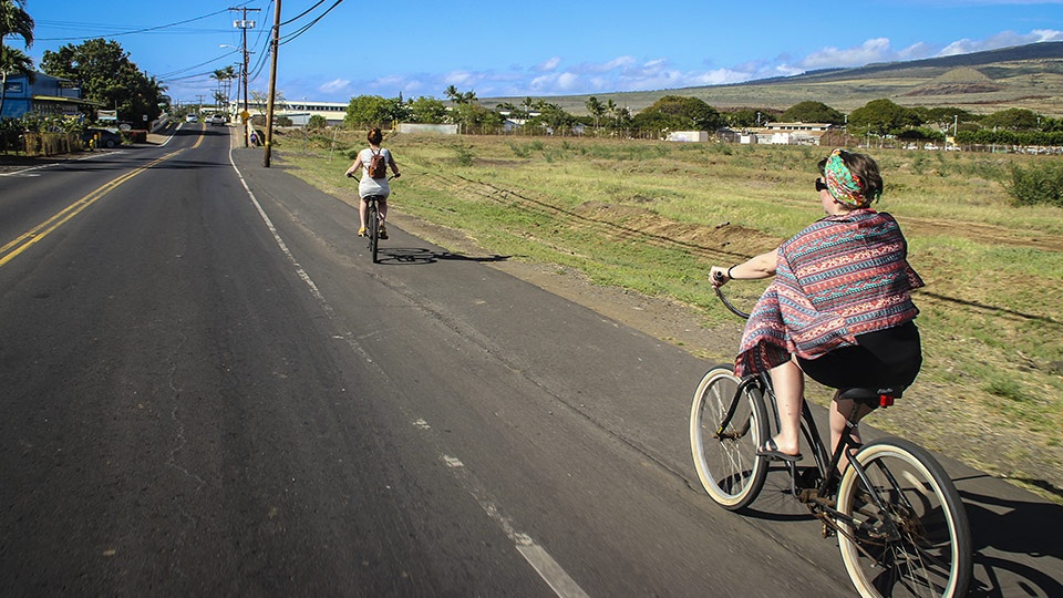 Best Maui Land Activities Bike Haleakala
