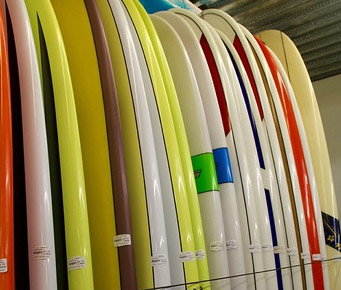 Best Hawaii Made Products Surfboards