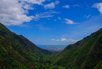Top Kahului Wailuku Iao Valley