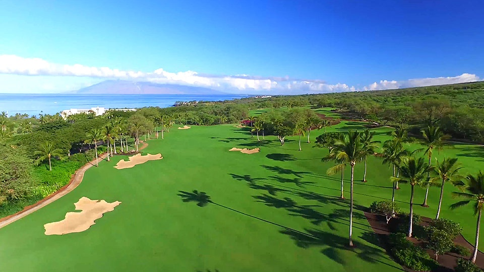Best Kaanapali Activity Golf