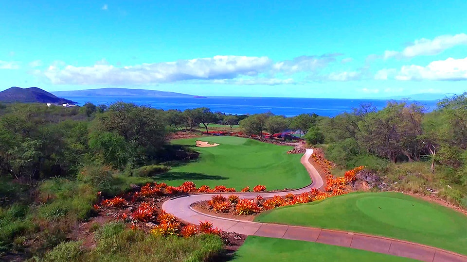 Best Kaanapali Maui Activity Golf