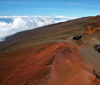 Best Upcountry Maui Activities Haleakala