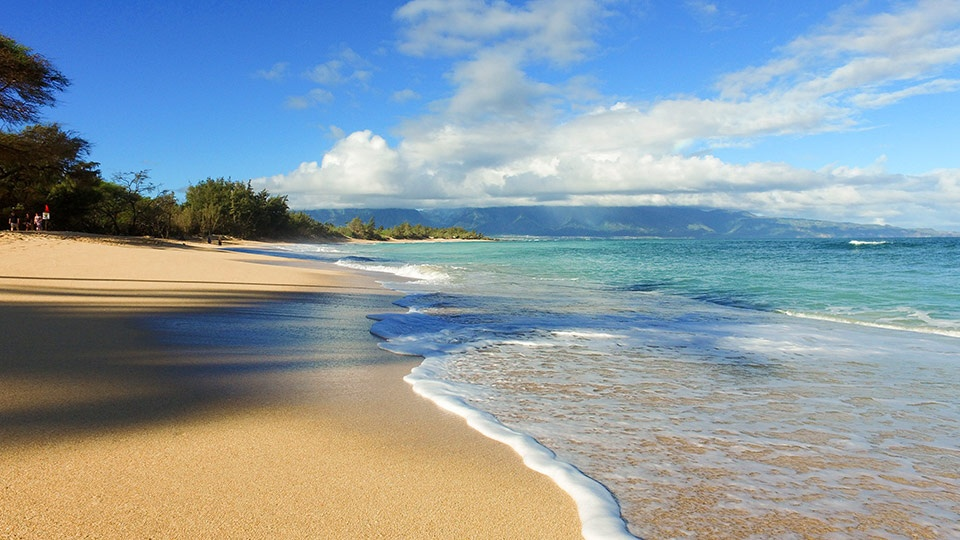 Best Maui Northshore Paia Baldwin Beach