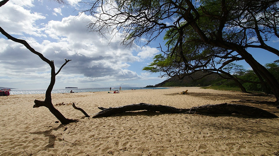 Best Wailea Activities Makena Beach