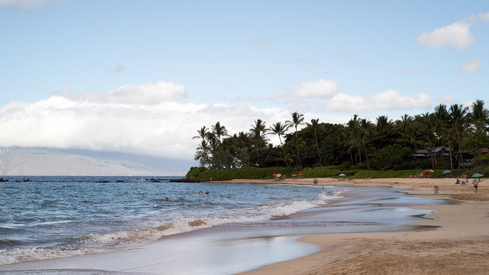 Best Maui Beach Palauea