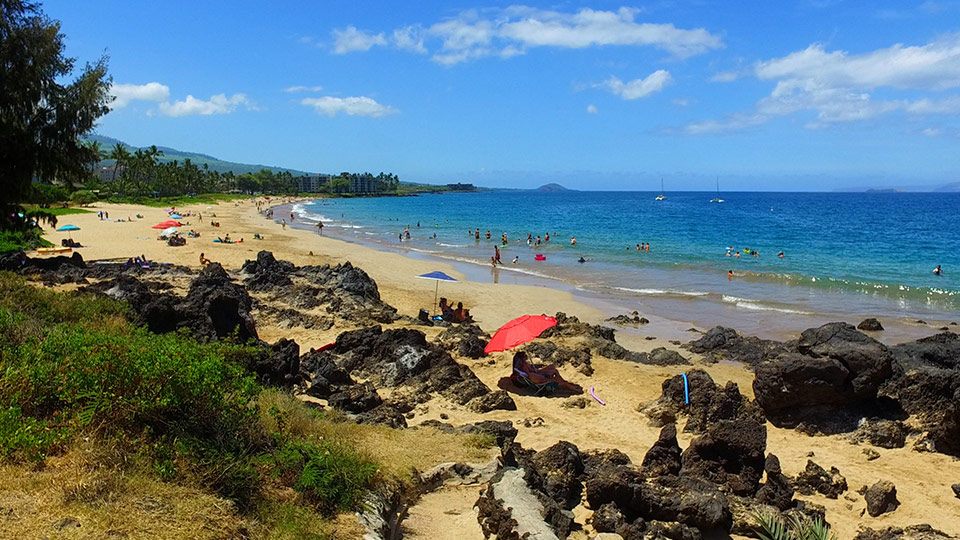 Best Maui Beach Charlie Young