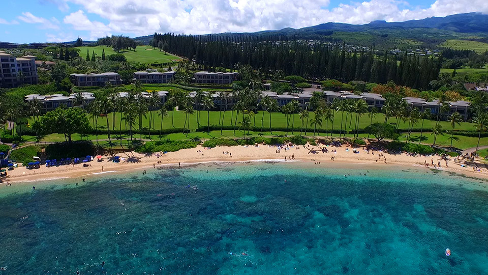 Best Maui Beach Kapalua