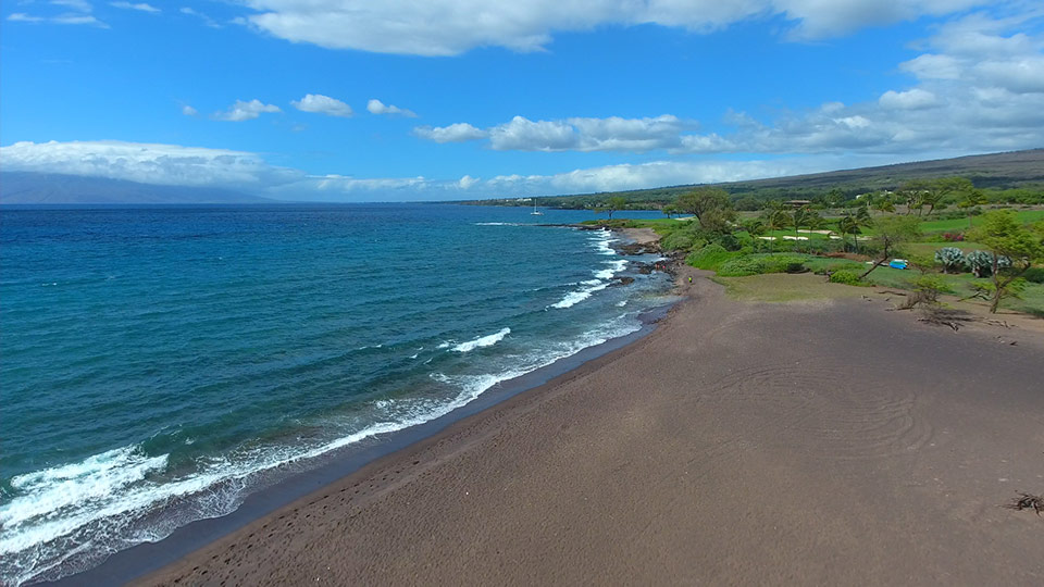 Best Maui Beach Oneuli