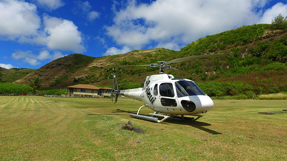 Best Things To Do in Hawaii Helicopter