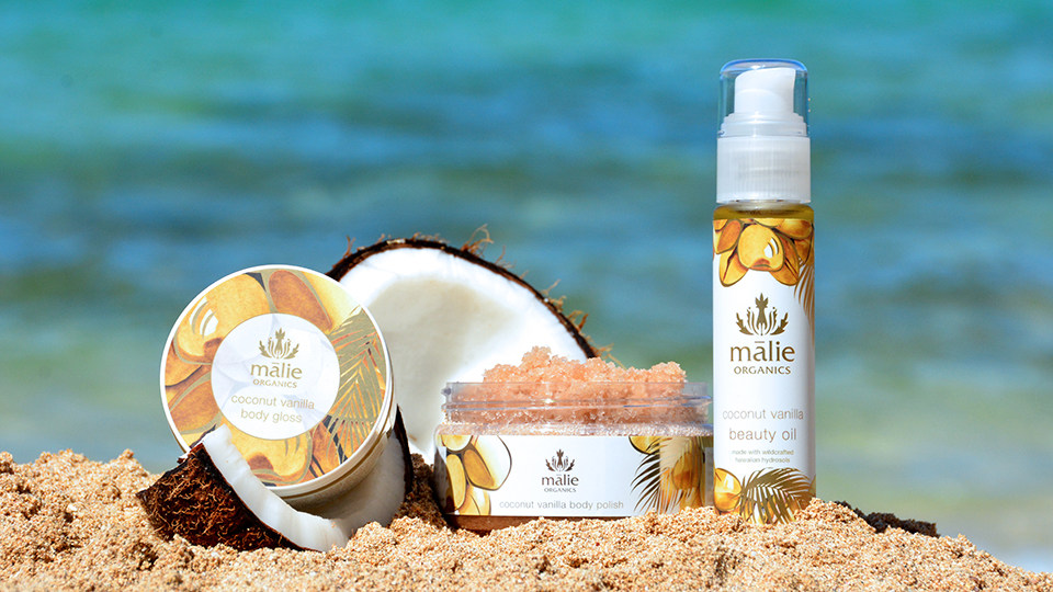 Best Made in Hawaii Beauty Health Products