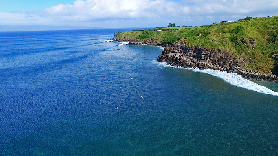 Top Maui Beaches Honolua