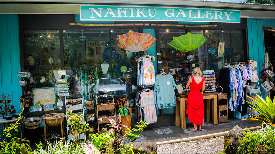 Best Places To Shop For Maui Souvenirs Top 10 Maui Gift Shops