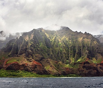 Na Pali Kauai Which Hawaii Island Should You Visit?