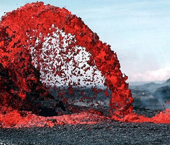 Lava Flow Big Island Which Hawaii Island Should You Visit?