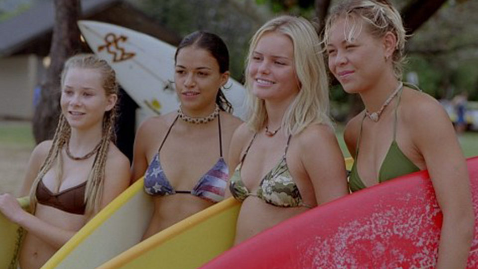 Best Hawaii Made Movie Blue Crush