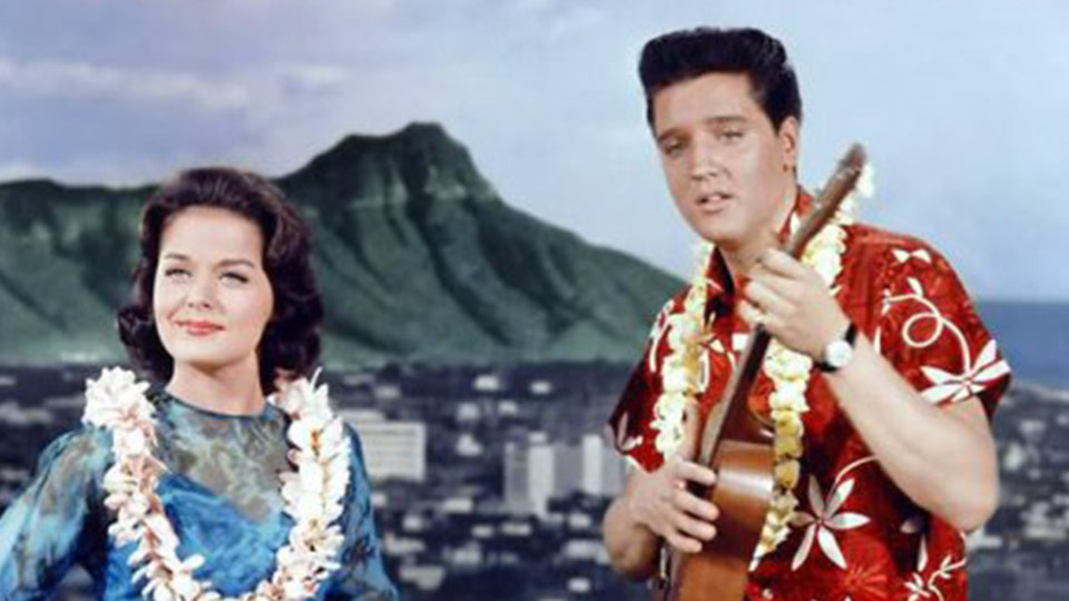 Best Blue Hawaii Made Movie Blue Hawaii