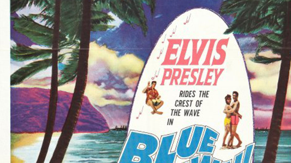 Best Blue Hawaii Made Movie
