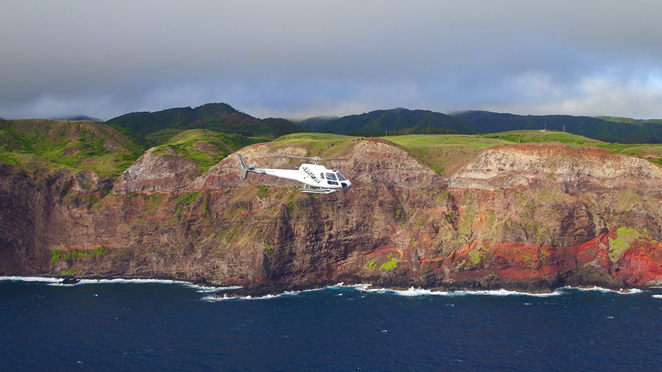 Top Things Hawaii Helicopter Tour