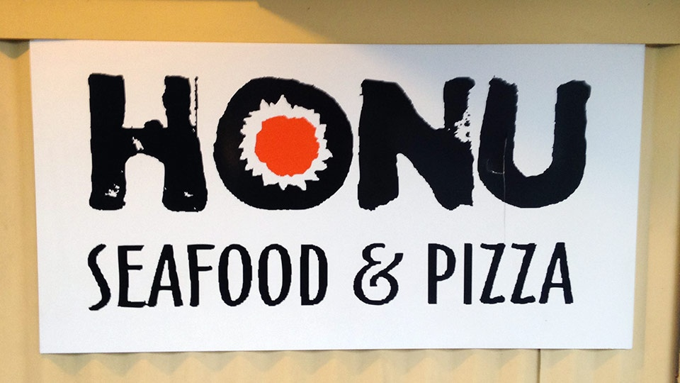 Best Maui Honu Seafood & Pizza