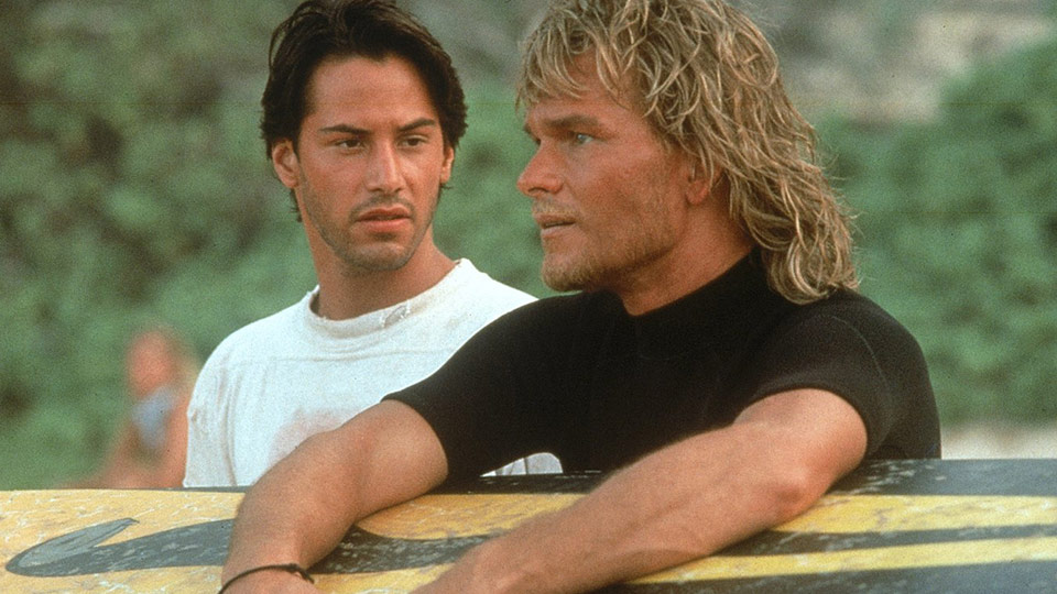 Best Hawaii Made Movies Point Break