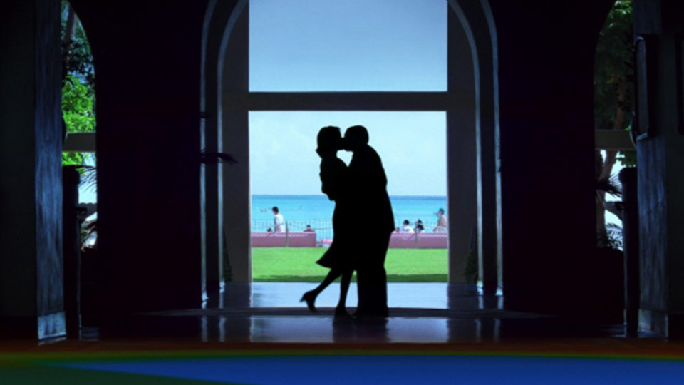 Best Hawaii Made Movie Punch Drunk Love