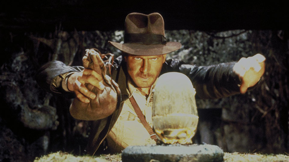 Best Hawaii Made Movie Raiders Lost Ark