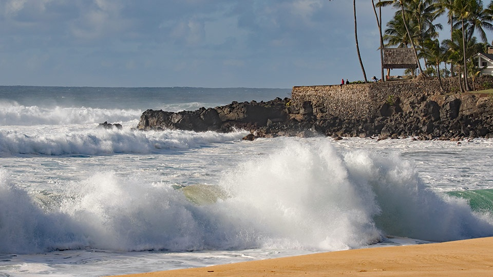 Maui Beach Safety Check Weather