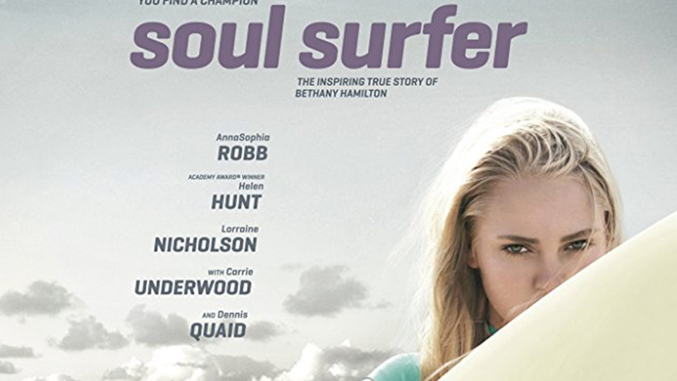 Best Hawaii Made Movie Soul Surfer