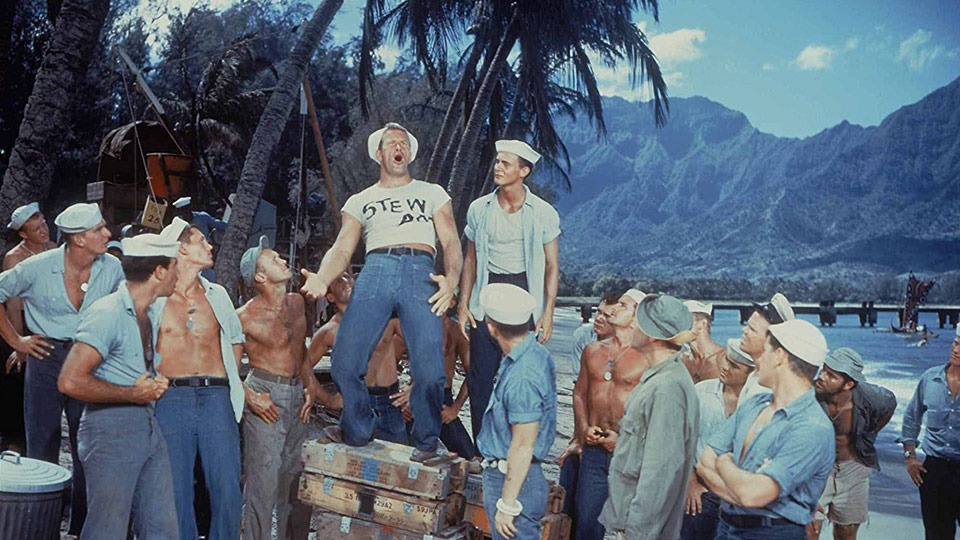 Best Hawaii Made Movies Blue South