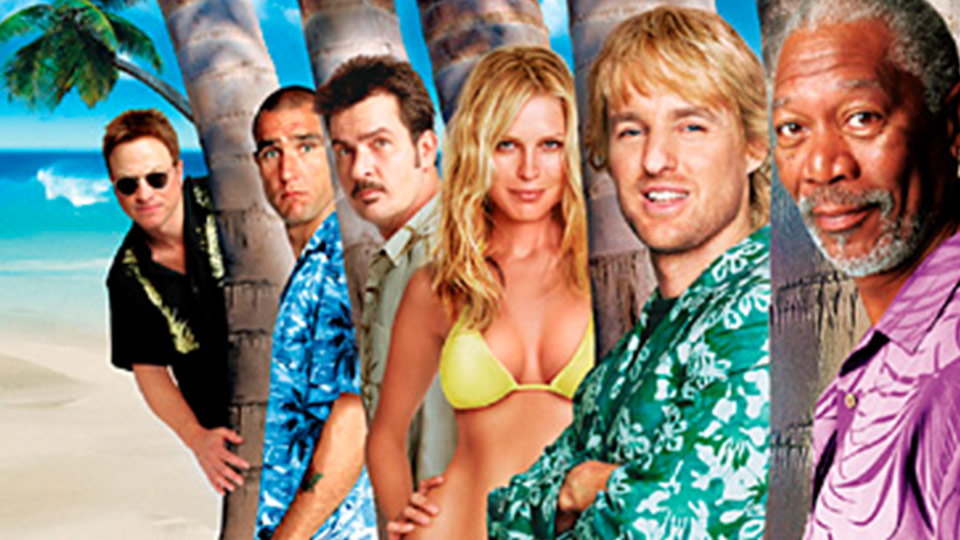 Best Hawaii Made Movie Big Bounce