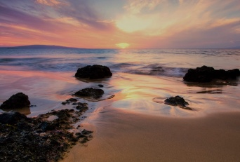 Best Maui Hawaii Beaches Vacation
