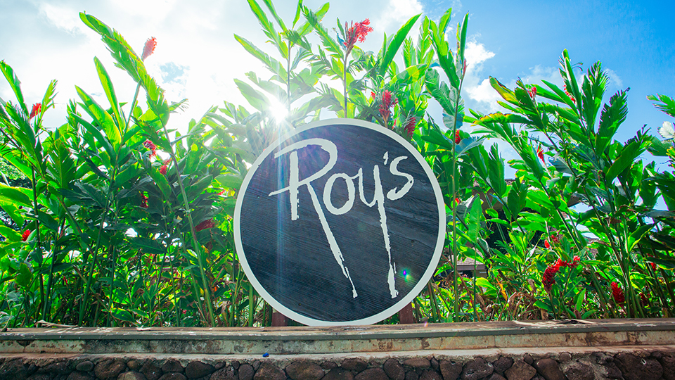 Best Maui Restaurants Roy's