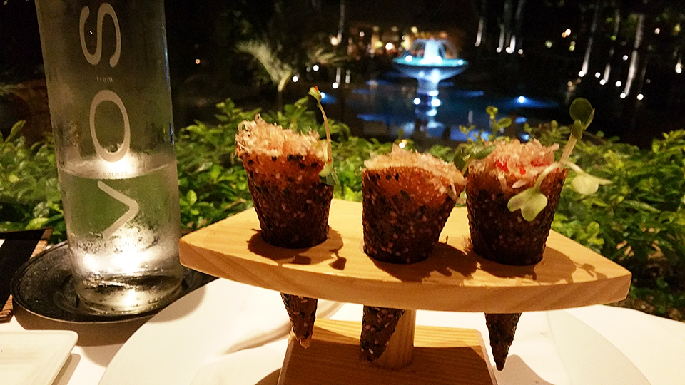 Top Maui Restaurants Spagos