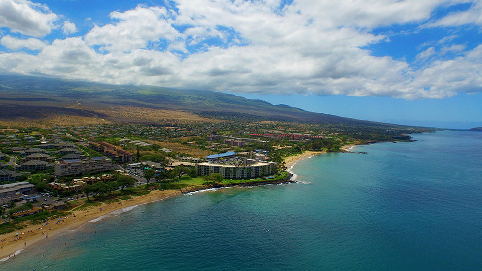Best Maui Beaches Kamaole