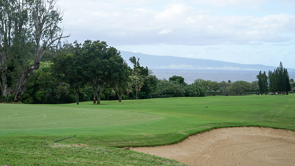 Best Maui Activities Kapalua Golf Course