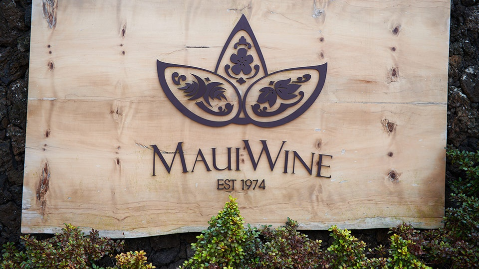 Best Maui Activities Wine