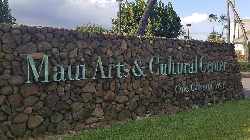 Best Maui Arts & Cultural Center