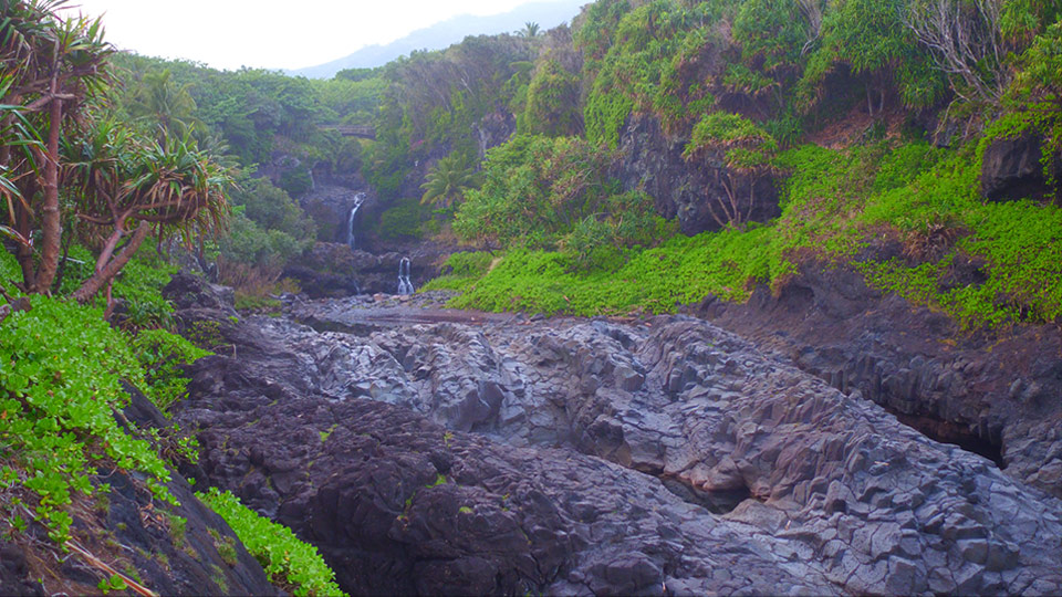 Best Maui Ohe'o Gulch (Seven Sacred Pools)